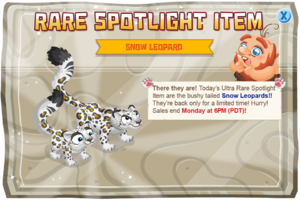 Modal spotlight snowleopard@2x