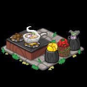 Decoration cookingcounter black1 thumbnail@2x