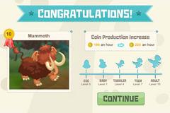 Mammoth L10
