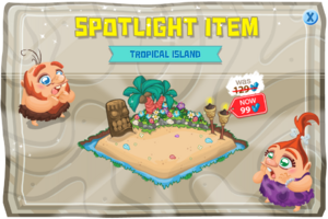 Modal spotlight tropicalisland@2x