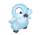 Snowflake Penguin