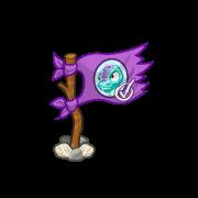 Decoration villageelectionflags purple3 thumbnail@2x