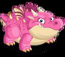 Plump Dragon