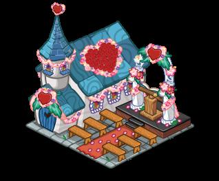 Decoration weddingchapel@2x