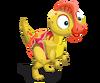Corythosaurus toddler@2x