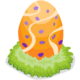 Brontosaurus egg@2x