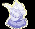 Ghost giantsloth baby@2x