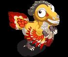 Yellowarchaeopteryx teen@2x