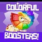 HUD boosters rainbowdilophosaurus icon@2x