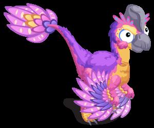 Oviraptor adult@2x