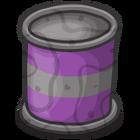 Decoration rodeobarrels purple3 thumbnail@2x