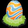 Mesohippus egg@2x