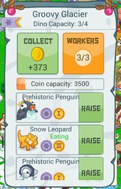 Snow Leop Habitat List