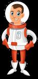 Spaceman single