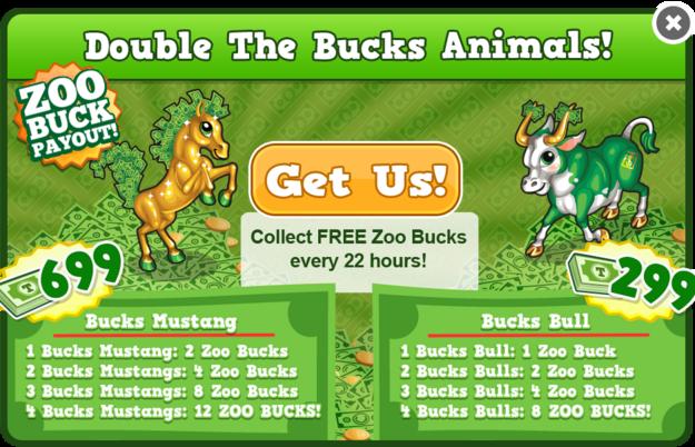 Bucks bull modal