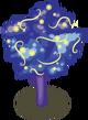 Stardust Tree
