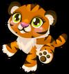 Tiger baby mile3 single