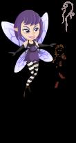Anti valentine's fairy an