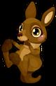 Cubby Kangaroo Mile3 single