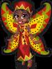Serengeti fairy single