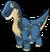 Diplodocus single