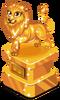 Regal Splendor Statue