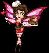 Chocolate Fairy single