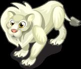 White Lion single