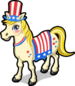 Yankee doodle pony single