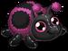 Fuzzy ladybug single