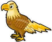 Zeus eagle single