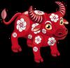 Zodiac ox single