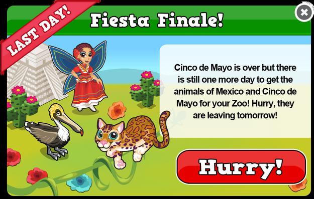 Mexico last modal
