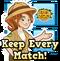 Safari match keep every match hud