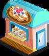 Funnel Cake Bakers
