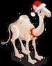Christmas camel single