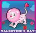 Store valentine's day