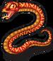 2013 zodiac snake single