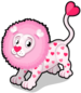Love lion single
