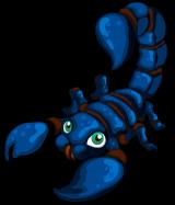 Emperor Scorpion single