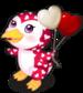 Sweetheart penguin single