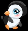 Penguin baby mile3 single