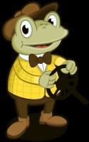 Mr. toad single