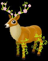 Artemis stag single