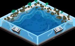 Galapagos Water