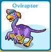 Oviraptor card