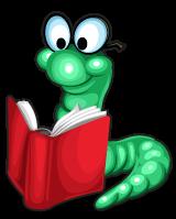 Bookworm single