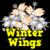 Winter wings hud