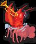 Trumpeter Crawdad single
