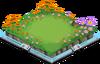 Flowery meadowB